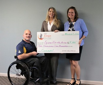 Spina Bifida Association of Arizona