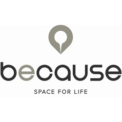 because space for life