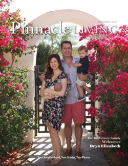 Foothills Living April 2017