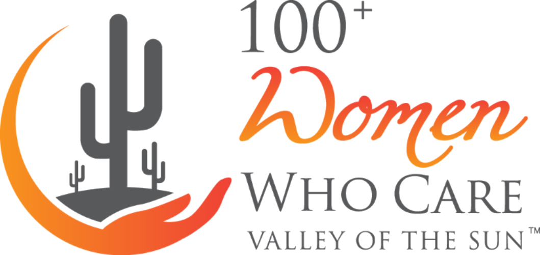 100+ Women Who Care Valley of the Sun